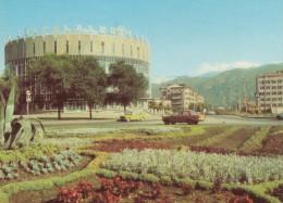 CPA - Kirovakan - Armenia