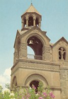 CPA - Etchmiadzine - La Cathédrale ( IVe S. ) - Arménie