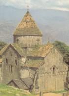 CPA - Sanaïne - - Arménie
