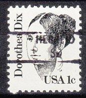 USA Precancel Vorausentwertung Preo, Locals South Dakota, Herreid 841 - Verenigde Staten