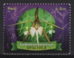 Peru - Perou (2018) - Set -  /  Blumen - Flowers - Fleurs - Flores - Fiori - Orchidees - Orchids - Orquideas - Orchideeën