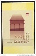 2013 Austria Mi. 3094 **MNH  Bookletstamp   Goldenes Dachl, Innsbruck - 2011-.... Ongebruikt