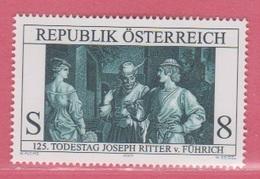 2001 ** (sans Charn., MNH, Postfrish)  Yv  2186Mi  2354ANK 2389 - 1945-.... 2de Republiek