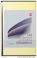 2013 Austria Mi. 3096 Y  **MNH  Bookletstamp   Landhaus, St. Pölten - 2011-.... Ongebruikt