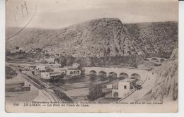 941 / LIBAN /   Les Ponts Du Fleuve Du Chien - Lebanon