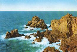 D29  Rochers De La Pointe Du Van ..............  éditeur Jean à Audierne  N°20275 - Bretagne