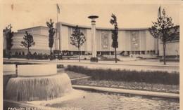 BRUXELLES / BRUSSEL / EXPO 1935 / PAVILLON DE LA FRANCE - Expositions Universelles