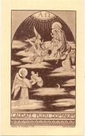 Geboortekaartje Carte De Naissance - Godelieve Van Parys - Antwerpen 8 Juli 1932 - Birth & Baptism