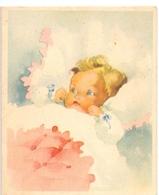 Geboortekaartje Carte De Naissance - Hugo Deckx - Antwerpen 8 September 1951 - Birth & Baptism
