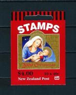 Nueva Zelanda  Nº Yvert  Carné-1776  En Nuevo - Carnets