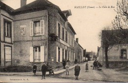 89 MAILLOT  Le Coin De Rue - Frankreich