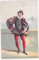 Chromo - La Mode Sous Henri III - Autres