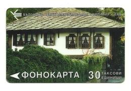 Tessera Telefonica Da 30 Units T505 - Phonecards