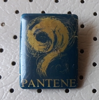 PANTENE Hair Cosmetic Shampoo Pin - Perfume