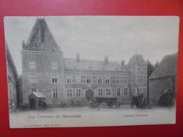 Waremme(Environs):Château D'Otrange (W7) - Waremme