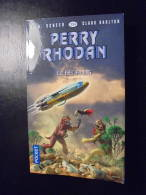 RHODAN - 354 - Le Gel-Rubis - 2017 - Presses Pocket