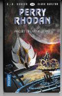 RHODAN - 358 - Projet Deuxième Terre - 2018 - Presses Pocket