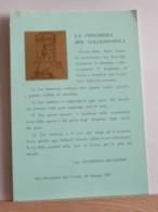 MONDOSORPRESA, LA PREGHIERA DEL COLLEZIONISTA, NON VIAGGIATA 1967 - Francobolli (rappresentazioni)