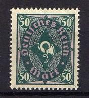 Deutsches Reich, 1922, Mi 209 Y * [200618XVII] - Duitsland