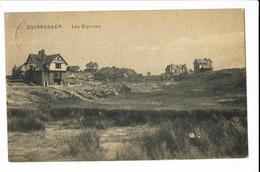 CPA - Carte Postale -BELGIQUE -  Duinbergen - Les Glycines -1911 -S570 - Knokke