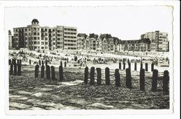 CPA - Carte Postale -BELGIQUE - Knokke-La Plage -1959 -S571 - Knokke