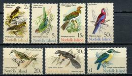 1971 - ISOLA NORFOLK -  Mi. Nr. 105/119 - NH - (CW4755.17) ONLY YEAR 1971 - Isola Norfolk