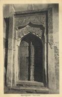 304 - 1929 Hodeidah - Una Porta TRAVELLED - Yemen