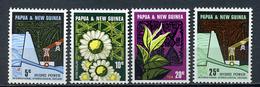 1967 - PITCAIRN -  Mi. Nr. 115/118 - NH - (CW4755.17) - Isola Norfolk