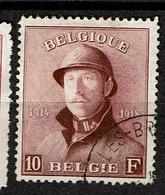 178  Obl  170 - 1919-1920 Trench Helmet