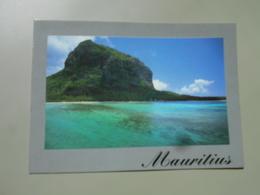 MAURICE ILE MAURICE  LE MORNE - Mauritius