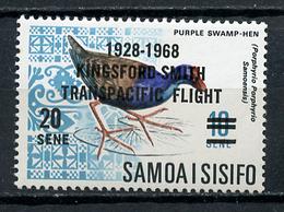 1968 - SAMOA  -  Mi. Nr. 177 - NH - (CW4755.17) - Nuovi