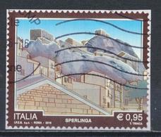 °°° ITALIA 2016 - SPERLINGA °°° - 6. 1946-.. Repubblica