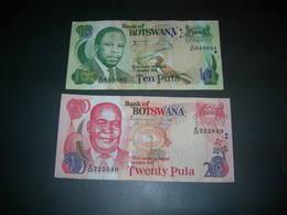Botswana - Botswana