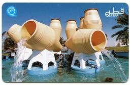 QA-QTL-AUT-0050 - Water Fountain - Qatar