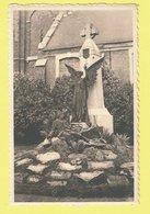 * Ruiselede - Ruysselede * (Nels, Foto De Clerck) Monument Der Gesneuvelden, Statue, Mémorial, Guerre, Rare - Ruiselede