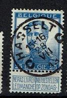 120  Obl  Hasselt  + 4 - 1912 Pellens