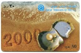 QA-QTL-AUT-0096 - Pearl In Shell - Qatar