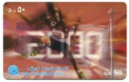 QA-QTL-AUT-0098 - Runner - Qatar