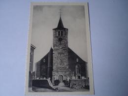 Sint Pieters Kapelle - Saint Pierre Capelle (Herne) Kerk - Eglise // 19?? Zeldzaam - Rare - België