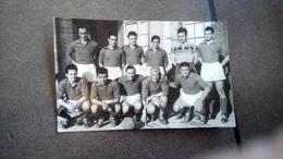 Cpa Carte Postale Foot Football - Football