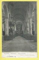 * Ruiselede - Ruysselede * (Uitgever Standaert) Parochie Kerk, église Paroissiale, Church, Intérieur, Autel, Rare, TOP - Ruiselede