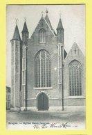 * Brugge - Bruges (West Vlaanderen) * (L.L. Brux, Nr 42) église Saint Jacques, Kerk, Church, Kirche, Rare, Old, CPA - Brugge