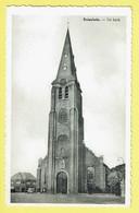 * Ruiselede - Ruysselede * (Uitg Wwe A. Hoste, Bruggestraat 39 A) Kerk, Church, Kirche, église, Animée, Rare, Old, CPA - Ruiselede