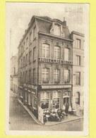* Brugge - Bruges (West Vlaanderen) * (Photo éd. Ch. Segers) Hotel Café Belge, Fr. Hasenbroekx, Zuidzandstraat 45, TOP - Brugge