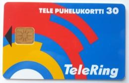 Telering, Used Finland - Finland