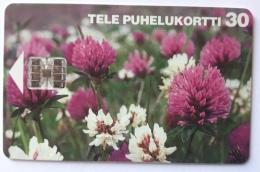 Flowers Glovers ,  Finland - Finland