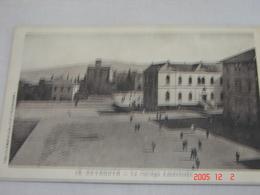 C.P.A.- Asie - Beyrouth - Le Collège Américain - 1910 - SUP (AC51) - Lebanon