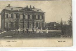 1 Postcard Wassenaar Nieuw-Rijksdorp - Autres