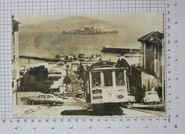SAN FRANCISCO , ALCATRAZ - Vintage PHOTO (SF2-43) - Reproductions