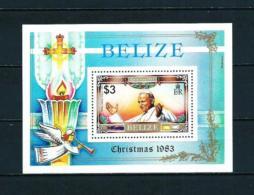 Belice  Nº Yvert  HB-51  En Nuevo - Belize (1973-...)
